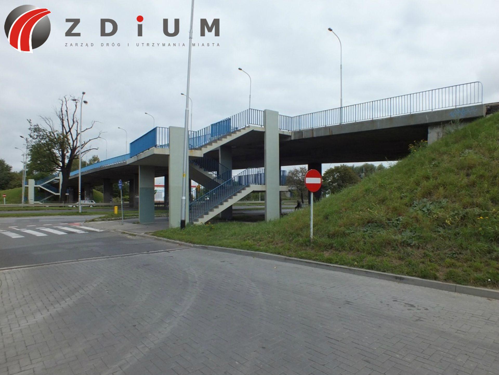 Wrocław: Wiadukt przy Koronie doczeka się remontu. Po roku poznaliśmy wykonawcę