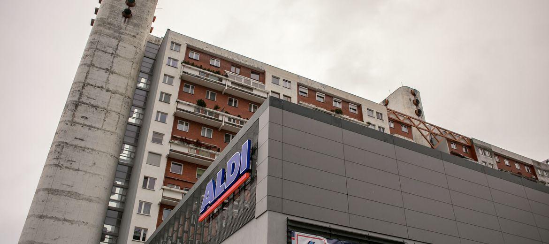 Wrocław: Aldi kupił działkę