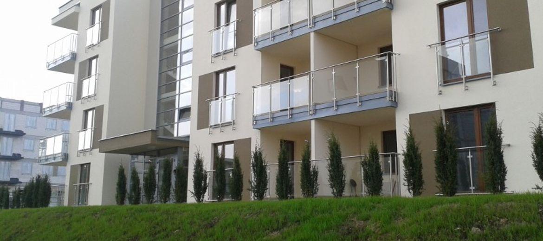 Lublinianie kupują duże mieszkania