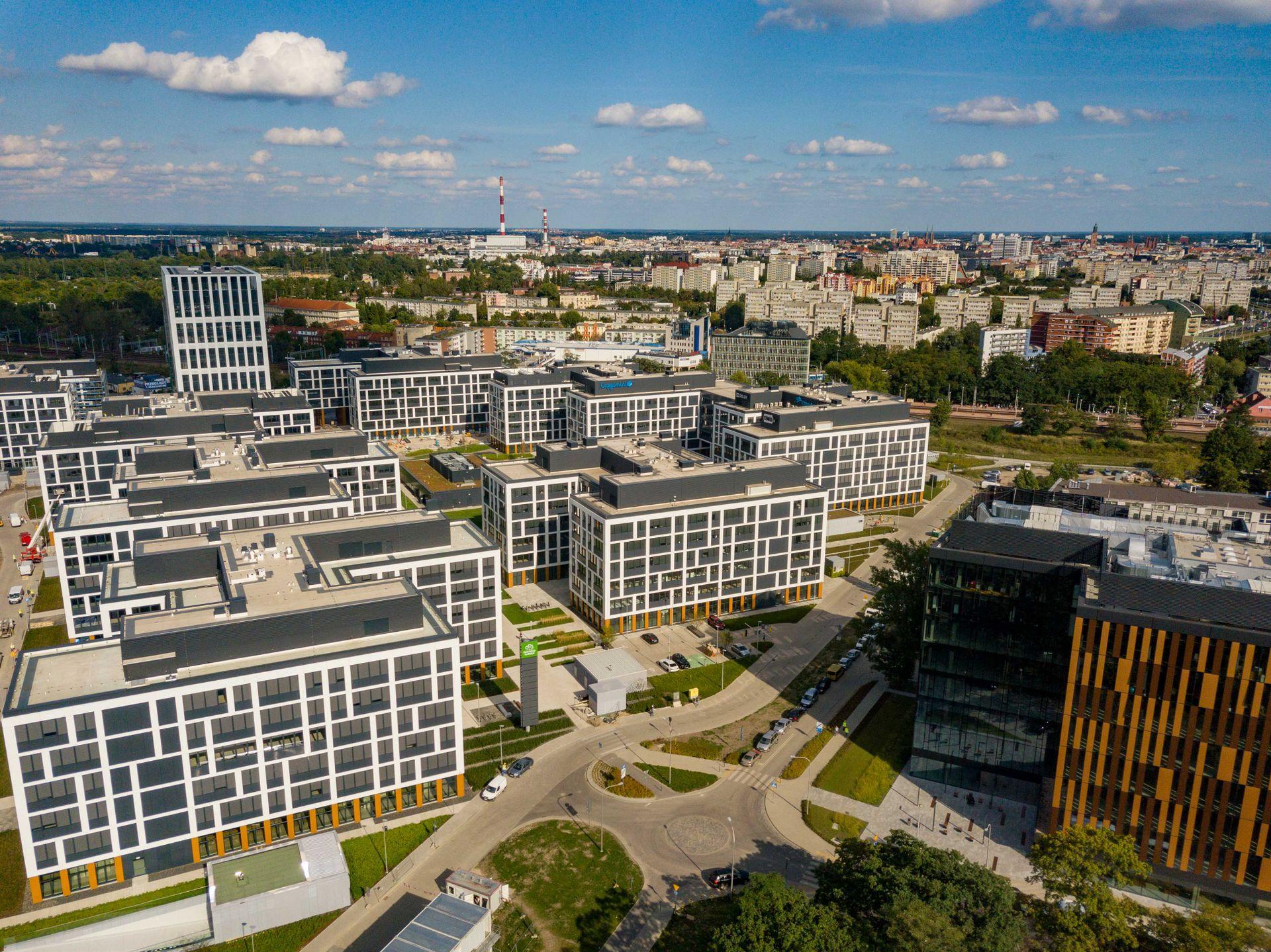 Co czeka wrocławskie biura w 2021 roku?