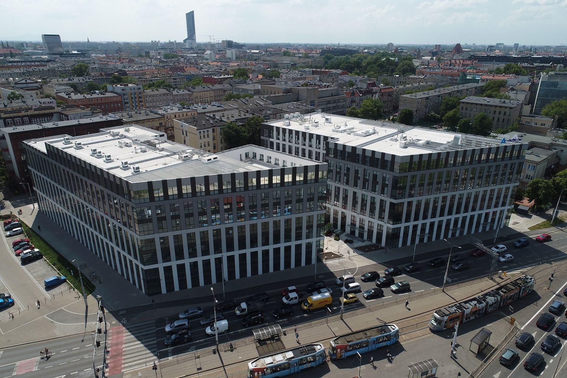 Bank Millenium otworzy we Wrocławiu nową siedzibę swojego call center