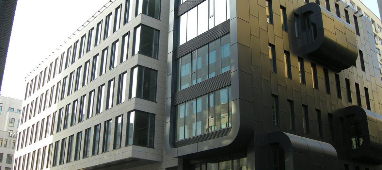 Grupa BOŚ Bank wynajmuje