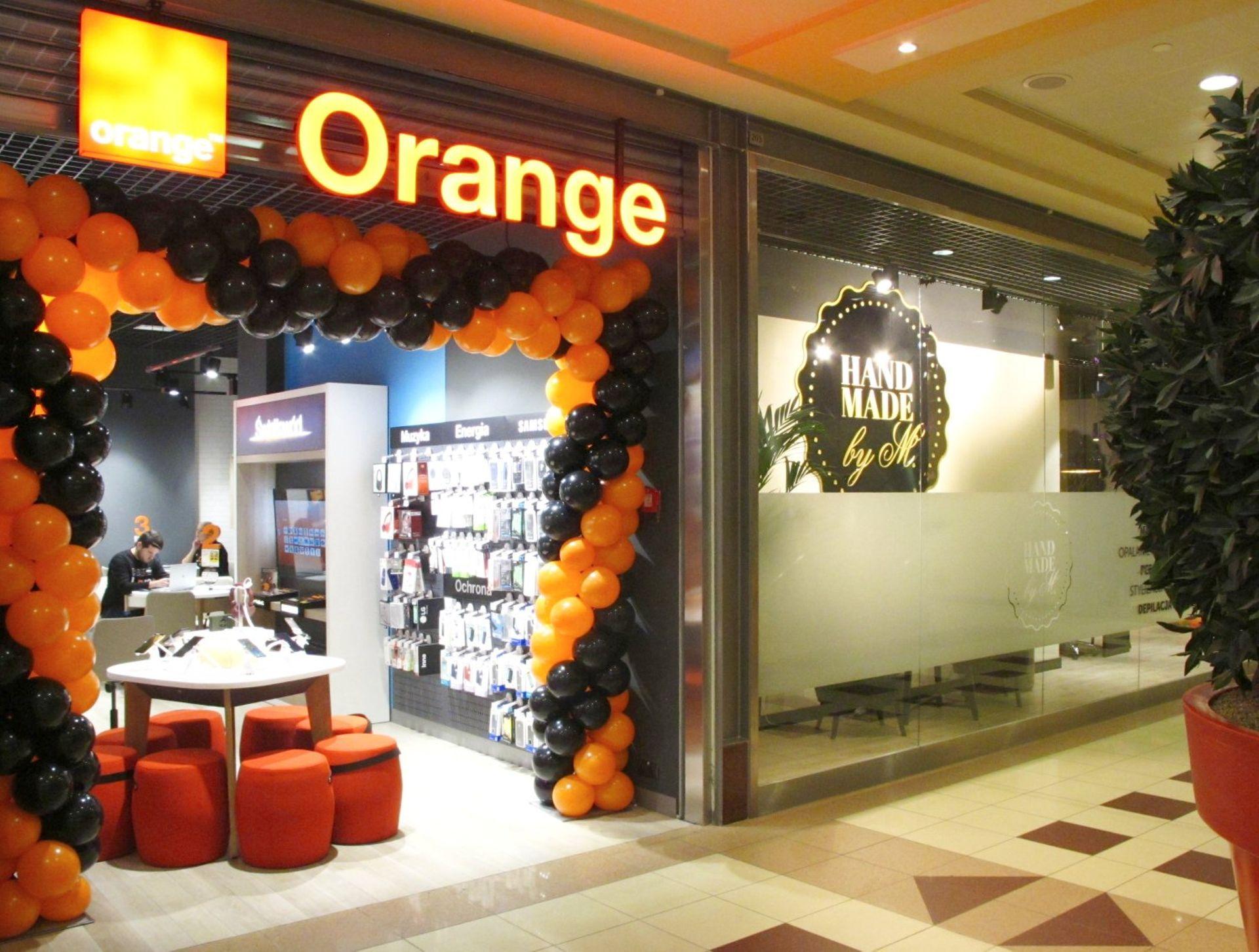 [Warszawa] Nowe salony otworzyła galeria Sadyba Best Mall w Warszawie