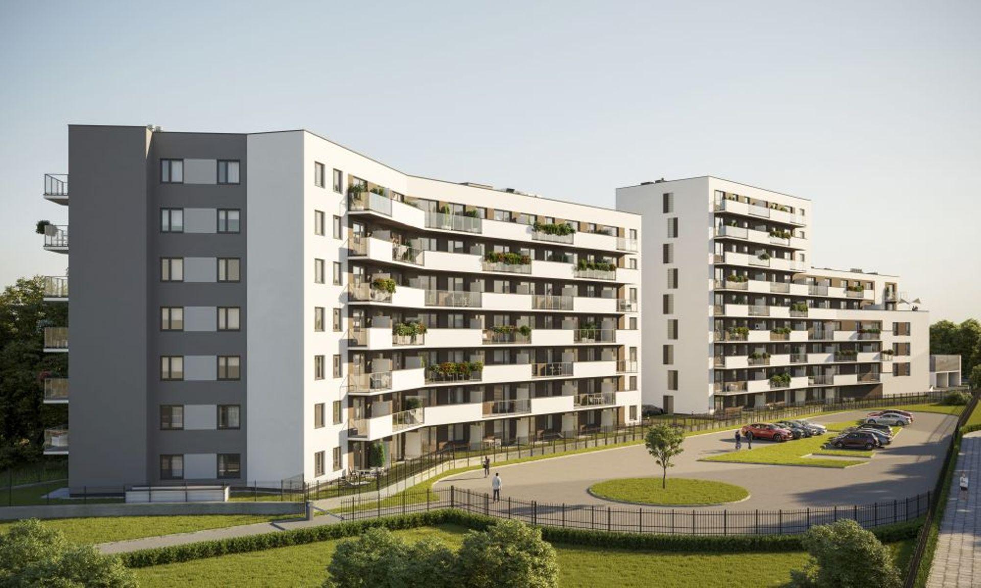 Warszawa: Esteio – Mota-Engil buduje ponad 100 mieszkań na Bemowie