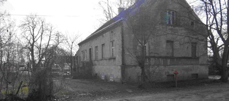 Wrocław: Zabytkowy dom na