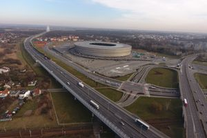 Wrocław: Teren przy Stadionie Miejskim trafi pod młotek