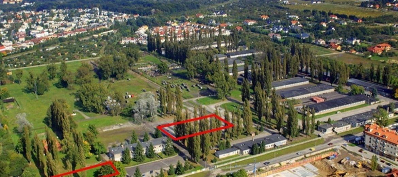 Mieszkania czy parki -