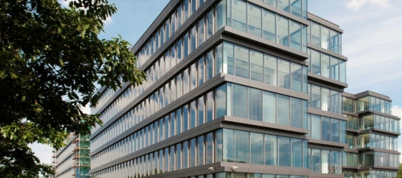 Budynek Oxygen Park wynajęty