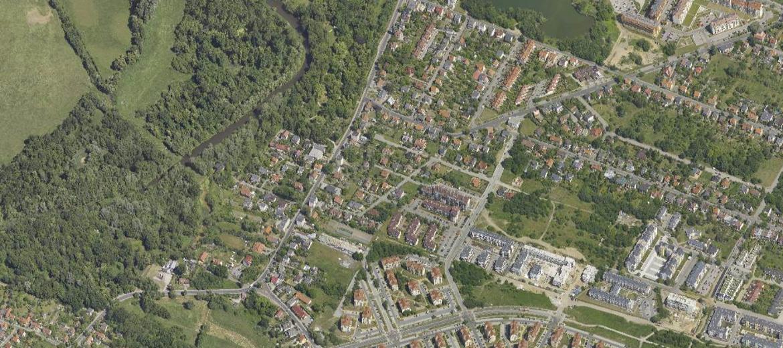 Wrocław: Vantage Development rezygnuje