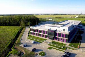 Centrum Badań, Rozwoju i Jakości Mondelēz International w Bielanach Wrocławskich zostanie rozbudowane