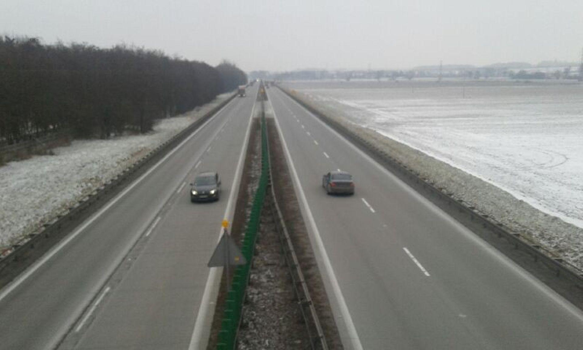 Dolny Śląsk: Dwa warianty przebudowy autostrady A4 na odcinku Wrocław-Krzywa