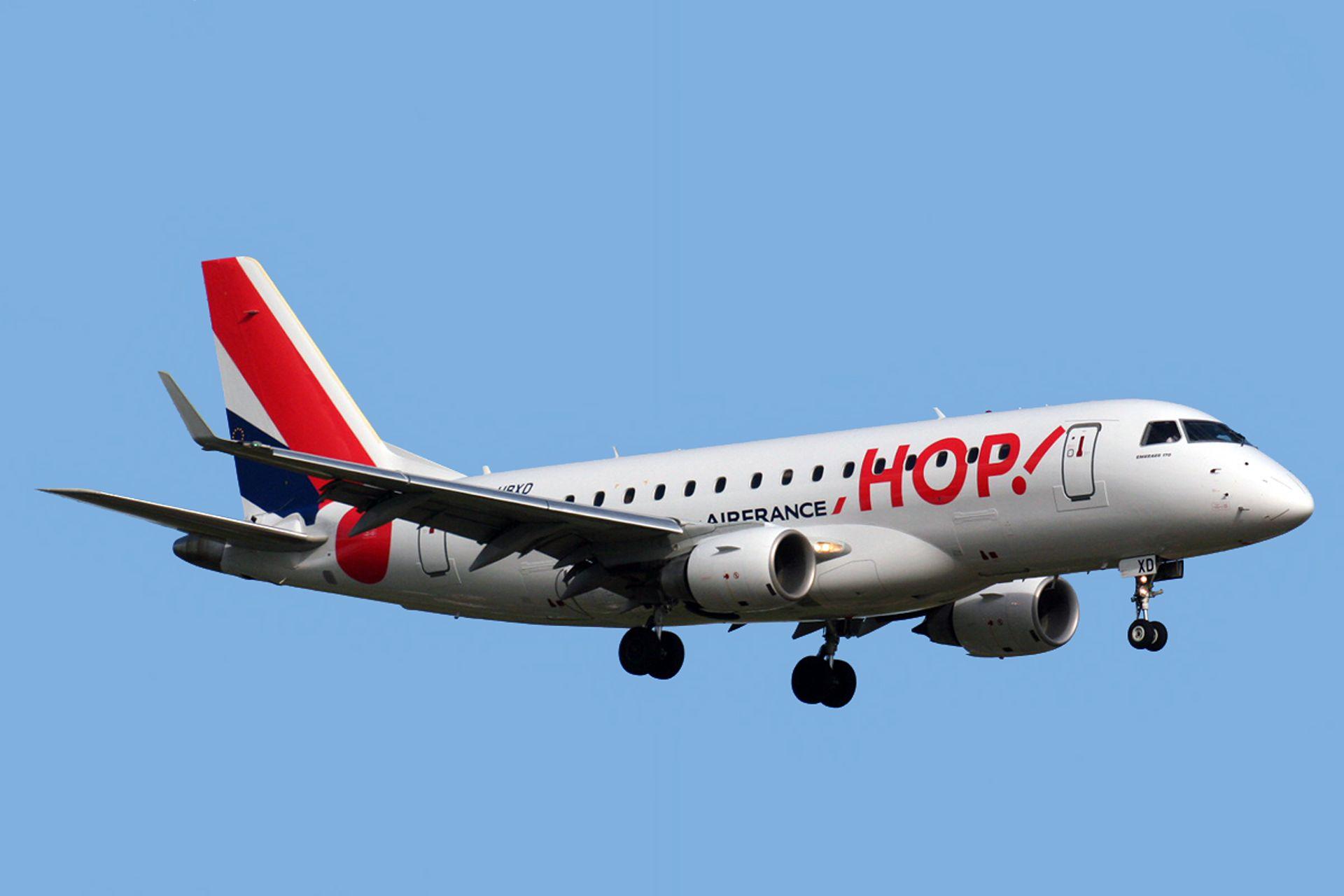 Wrocław nadal z zawieszonym bezpośrednim połączeniem lotniczym do Paryża