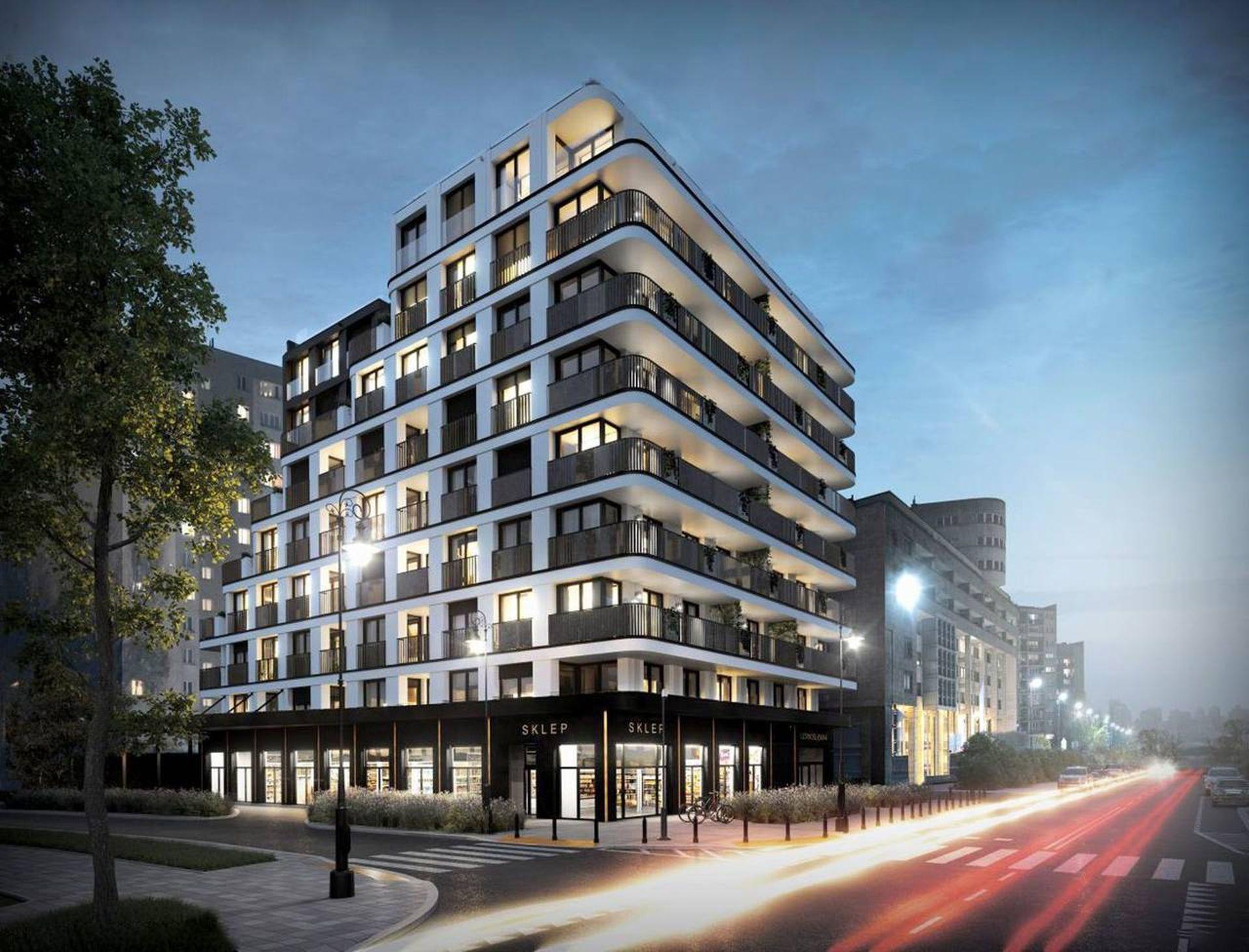 Warszawa: Górnośląska 6 – Volumetric buduje apartamenty na Solcu. Najdroższe kosztują trzy miliony