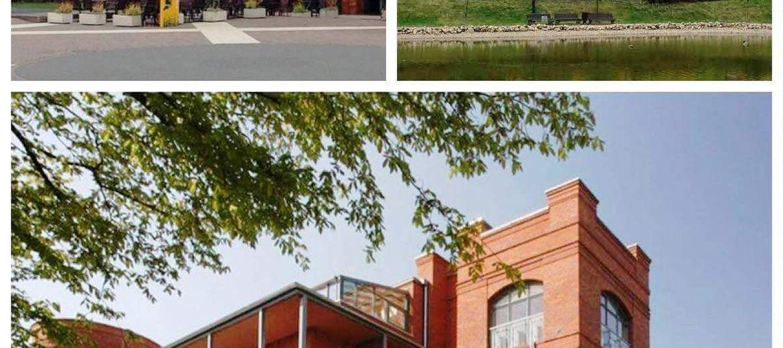 Modernizowana Łódź przyciąga biznes