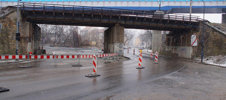 Kraków: PKP PLK przebuduje