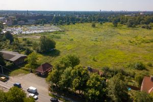 Wrocław: Lokum szykuje się do budowy tysięcy mieszkań na terenie po cukrowni na Sołtysowicach
