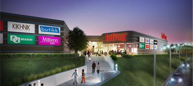 INBAP wybuduje park handlowy