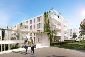 Wrocław: Futuria – PCG zapowiada pierwszą taką inwestycję na Maślicach [WIZUALIZACJE]