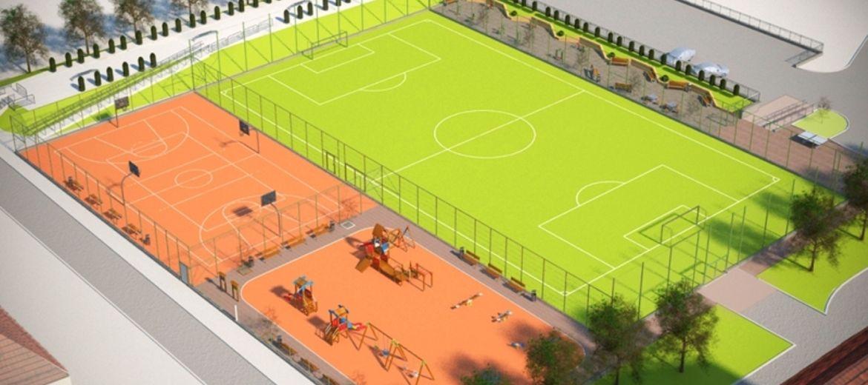 Centrum rekreacji w Świdnicy