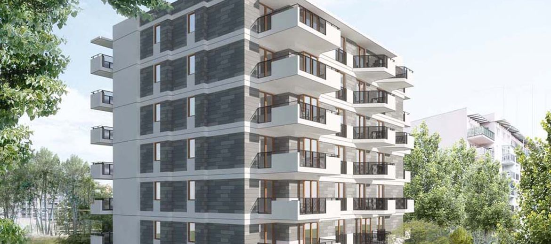 Rusza budowa nowego budynku