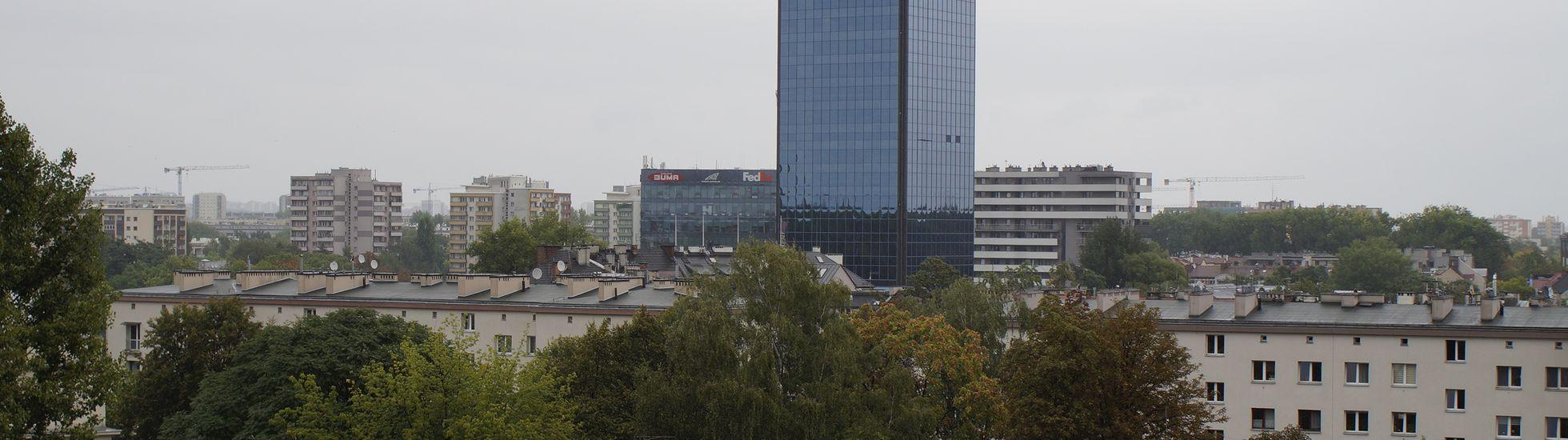 [Kraków] Luksemburski fundusz kupuje biurowiec K1, jeden z symboli Krakowa
