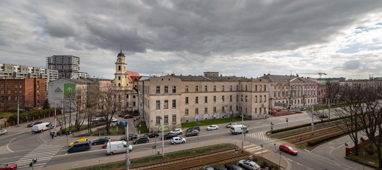 Wrocław: Nowa trasa rowerowa
