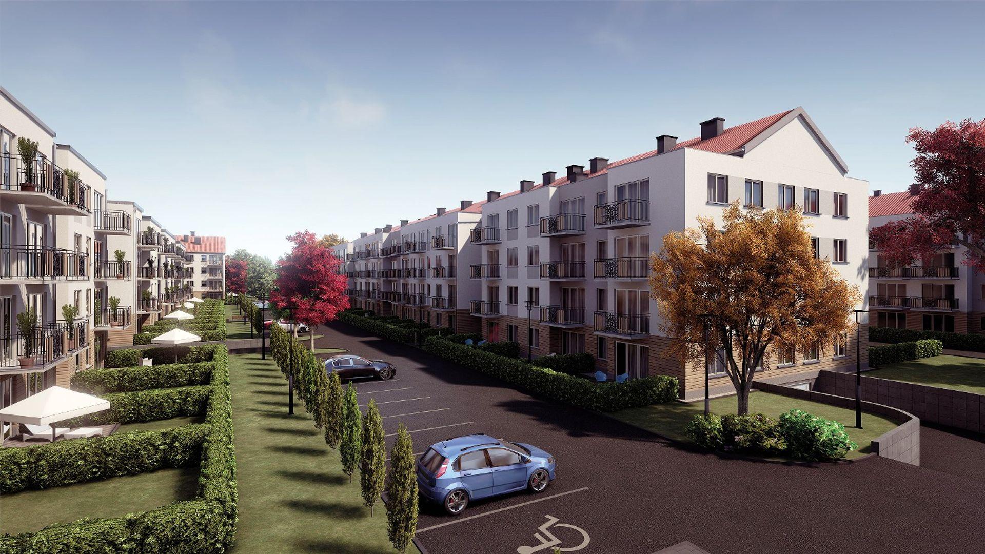 [Polska] Deweloper pomoże sfinansować zakup mieszkania