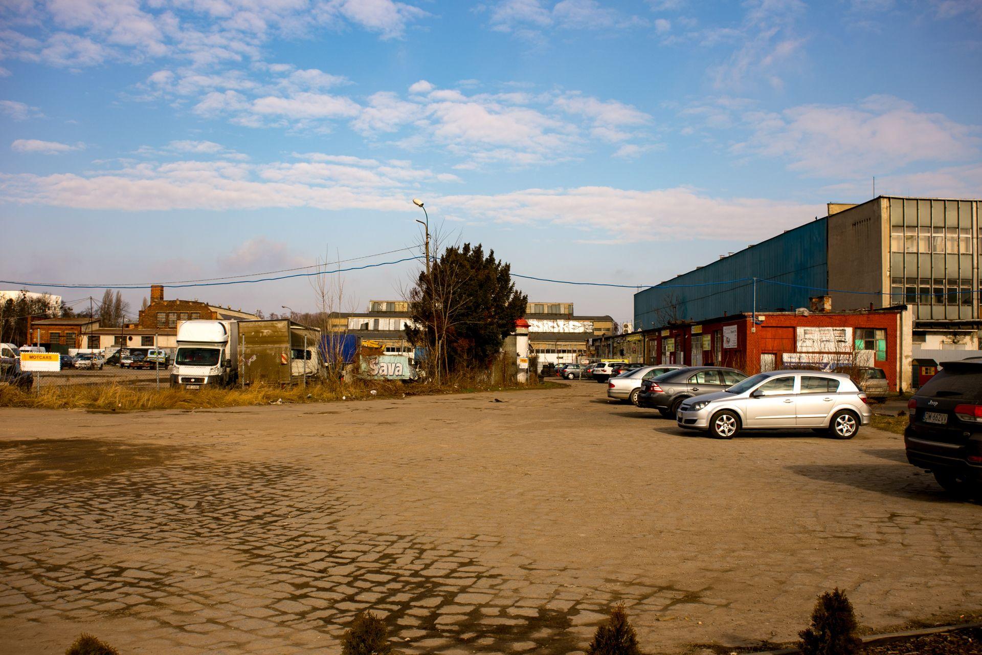 Wrocław: Budimex coraz bliżej budowy dużego osiedla w miejsce Fadromy
