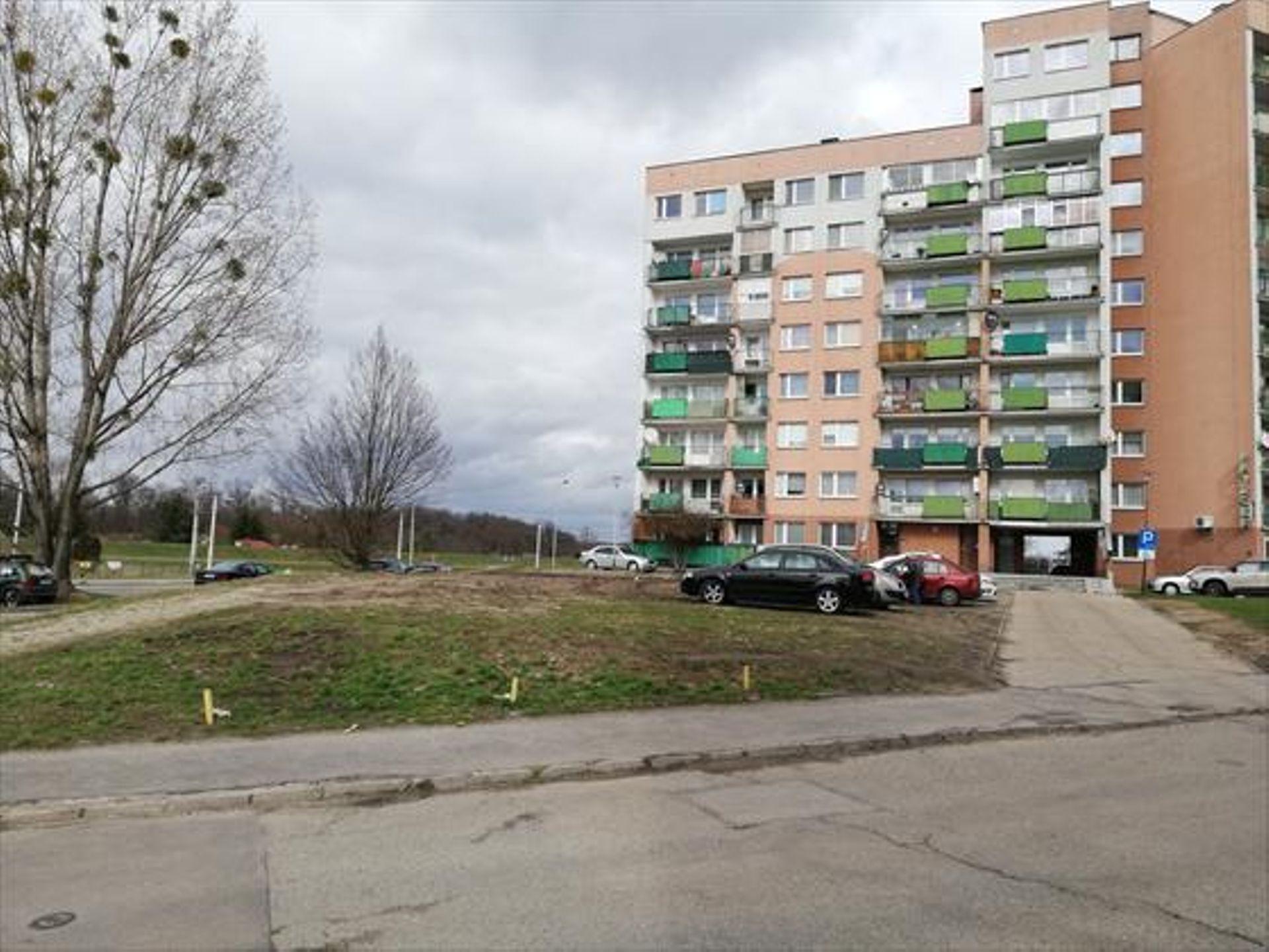 Wrocław: Miasto sprzedaje działkę usługową na Pilczycach