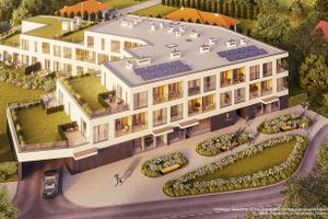 Warszawa: Blu Residence – standard premium od Albero Invest. Nowe apartamenty na Dolnym Mokotowie [WIZUALIZACJE]