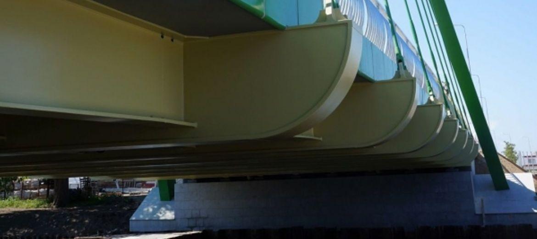 Nowy most w Darłowie