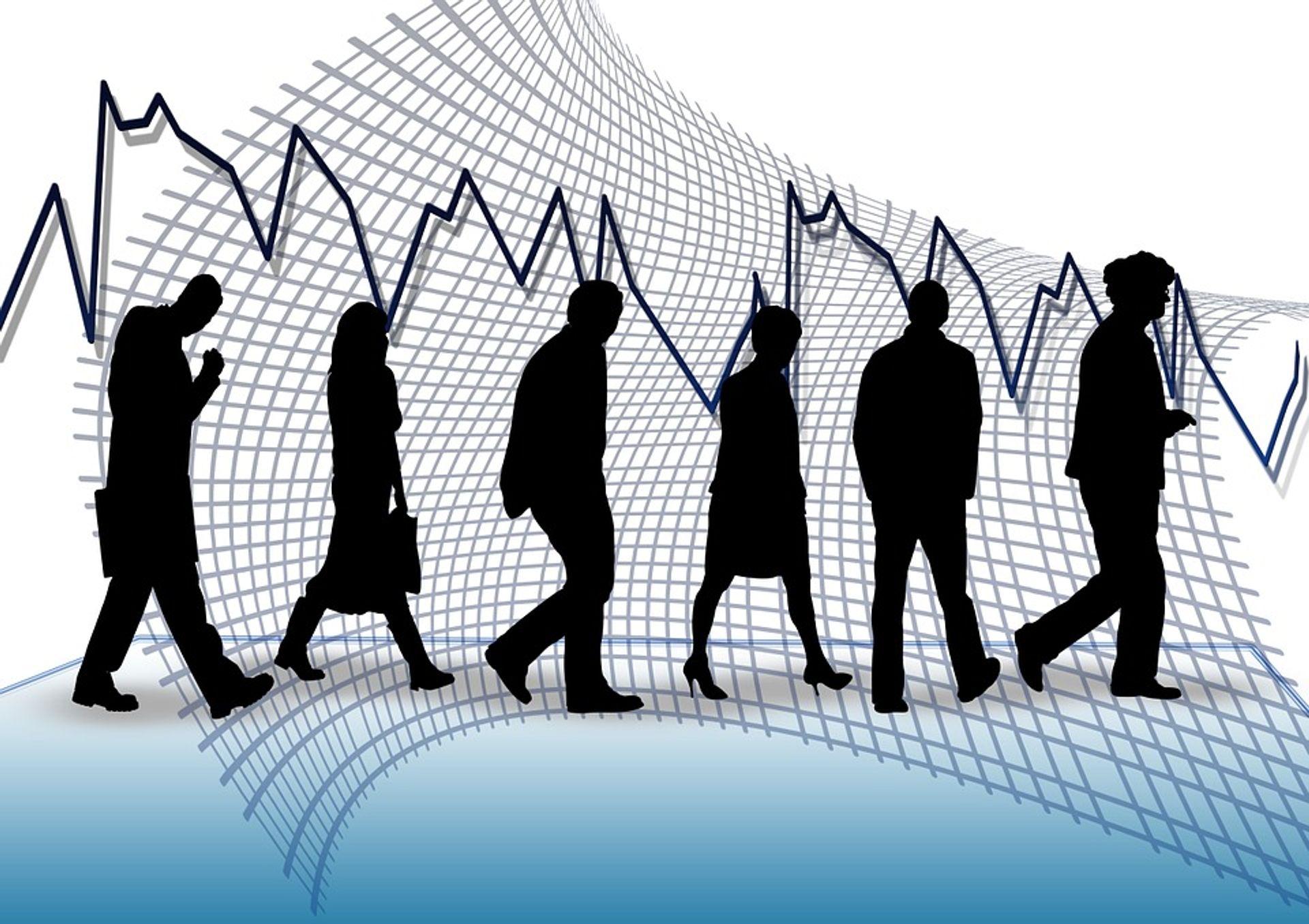 [Dolny Śląsk] Rekordowo niski poziom bezrobocia na Dolnym Śląsku