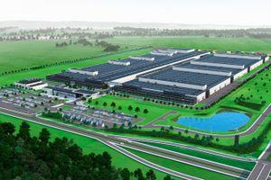 Jawor: 350 miejsc pracy dzięki inwestycji niemieckiej firmy Seifert Logistics Group