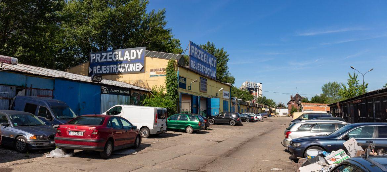 Wrocław: Nowe osiedle przy