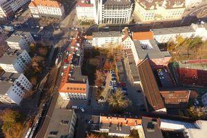 Wrocław: Miliony za grunt przy zabytkowym spichlerzu na Starym Mieście. Będzie przetarg