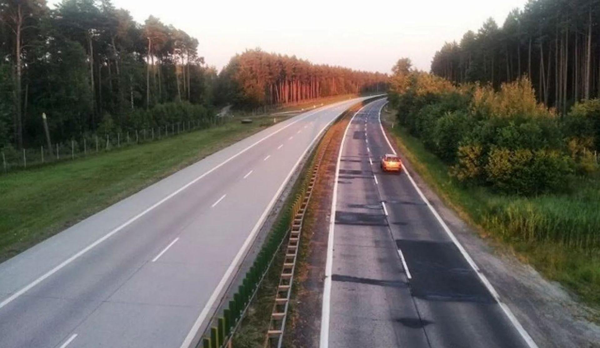Wybrano wykonawcę przebudowy ostatniego odcinka DK8 do parametrów autostrady A18