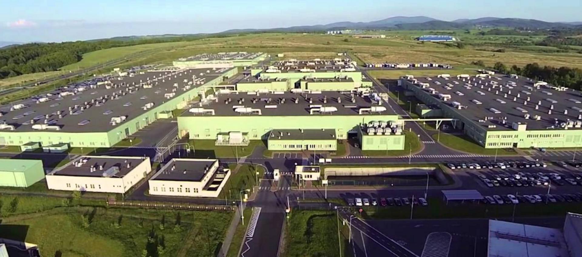 [dolnośląskie] Rusza rekrutacja nowych pracowników do fabryki japońskiej Toyoty w Wałbrzychu