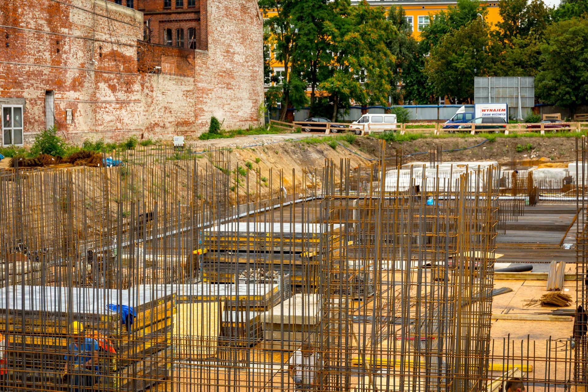 Wrocław: Robyg zbuduje osiedle na Zgorzelisku
