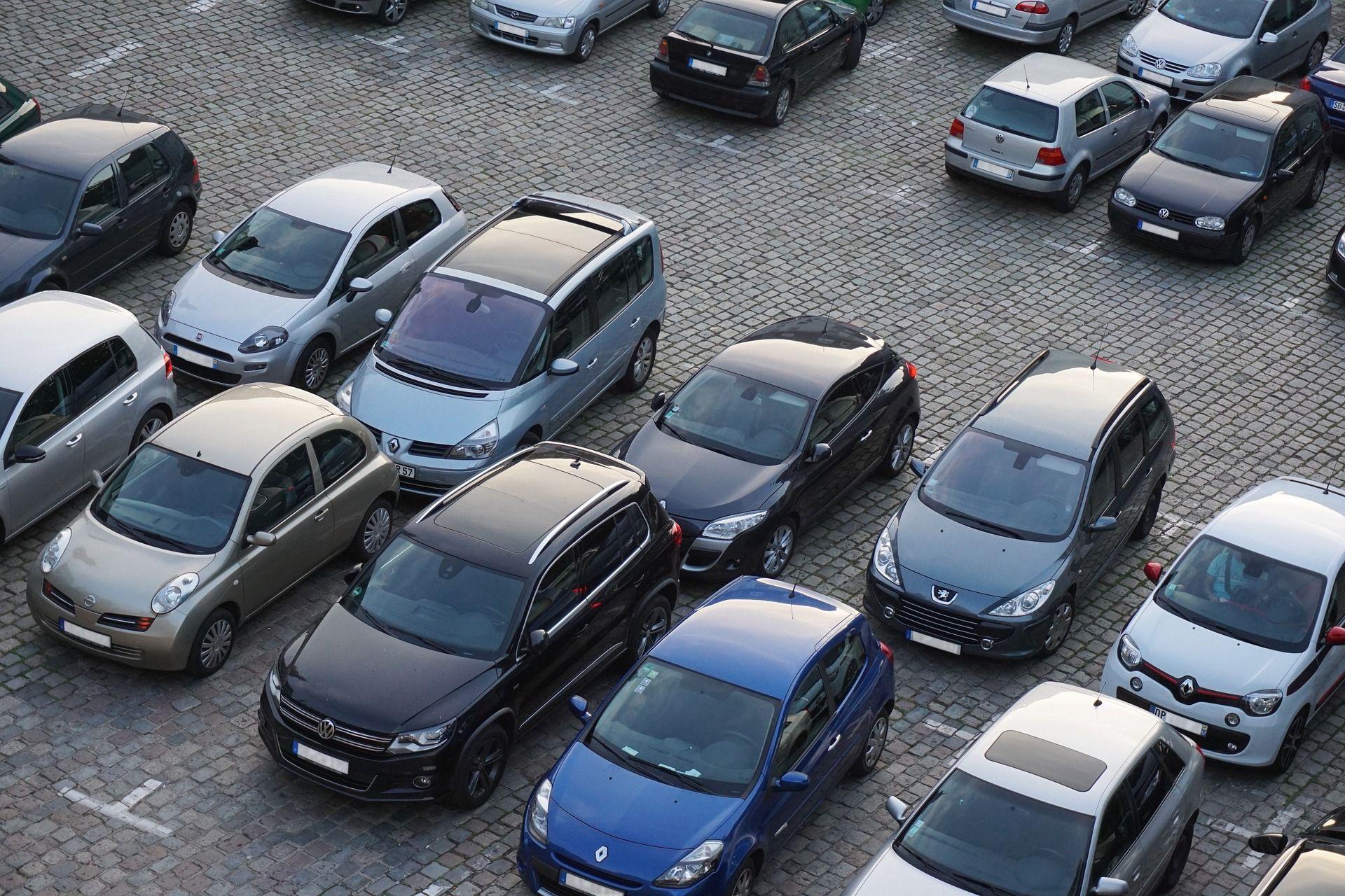 [Wrocław] Powstanie 10 nowych parkingów typu Parkuj i Jedź