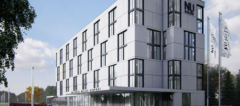 Powstanie nowy hotel sieci