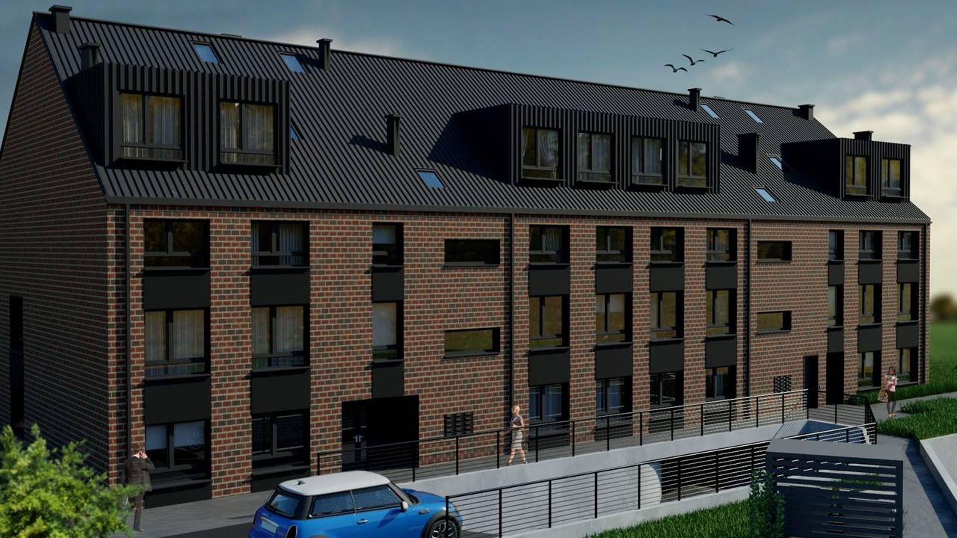 Wrocław: 2M Apartments – Omega Buildings rusza z następną inwestycją na Maślicach