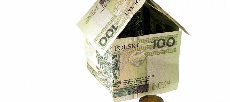 Rynek kredytów hipotecznych w