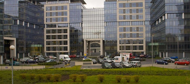 Marynarska Business Park w