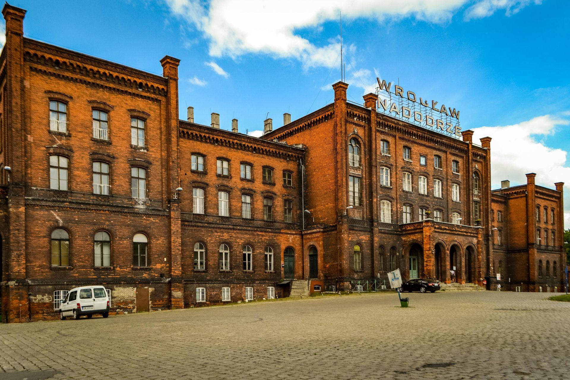 Co dalej z zabytkowym Dworcem Nadodrze we Wrocławiu?