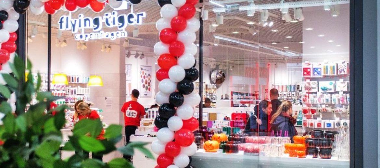 Pierwszy w Lublinie sklep