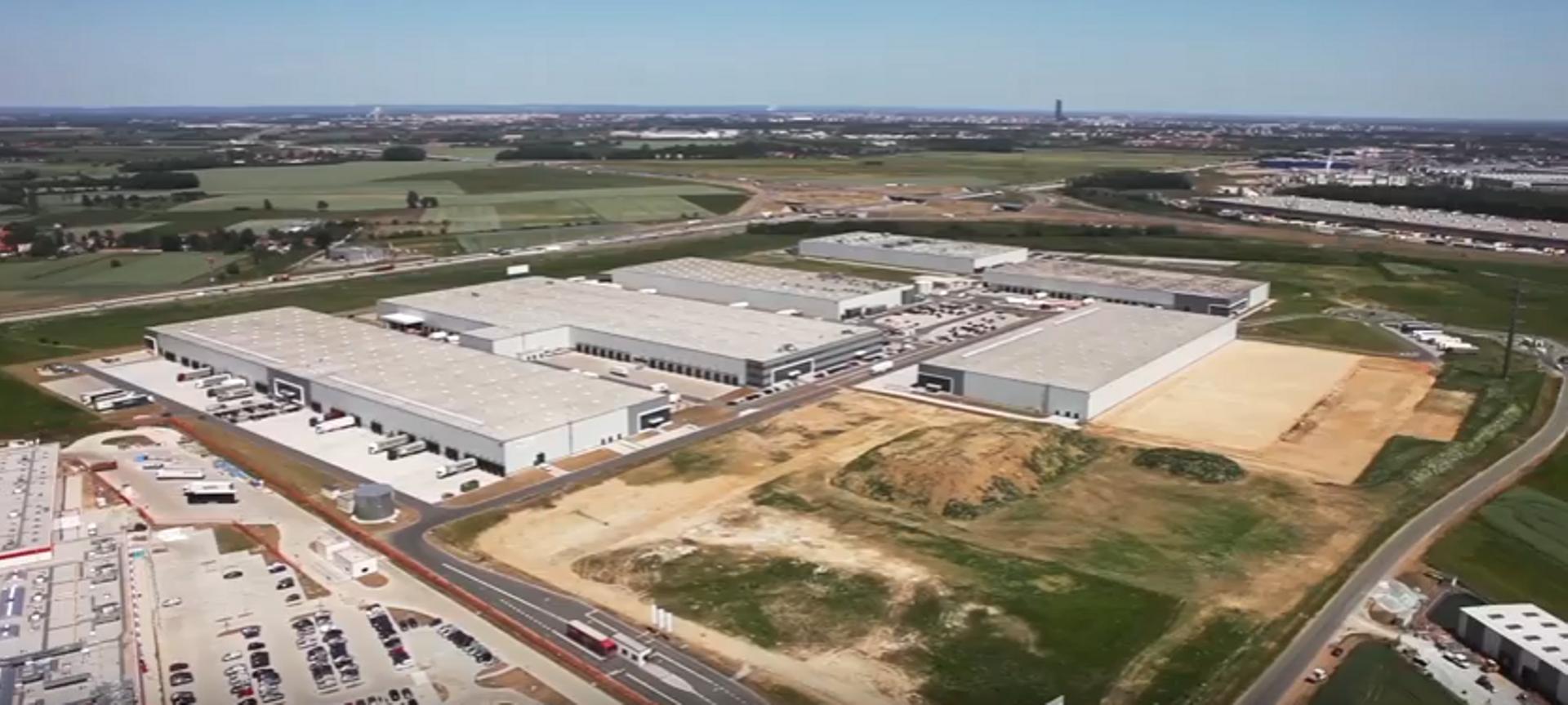 Ząbkowice Śląskie: Na 125 hektarach powstanie nowy park przemysłowy