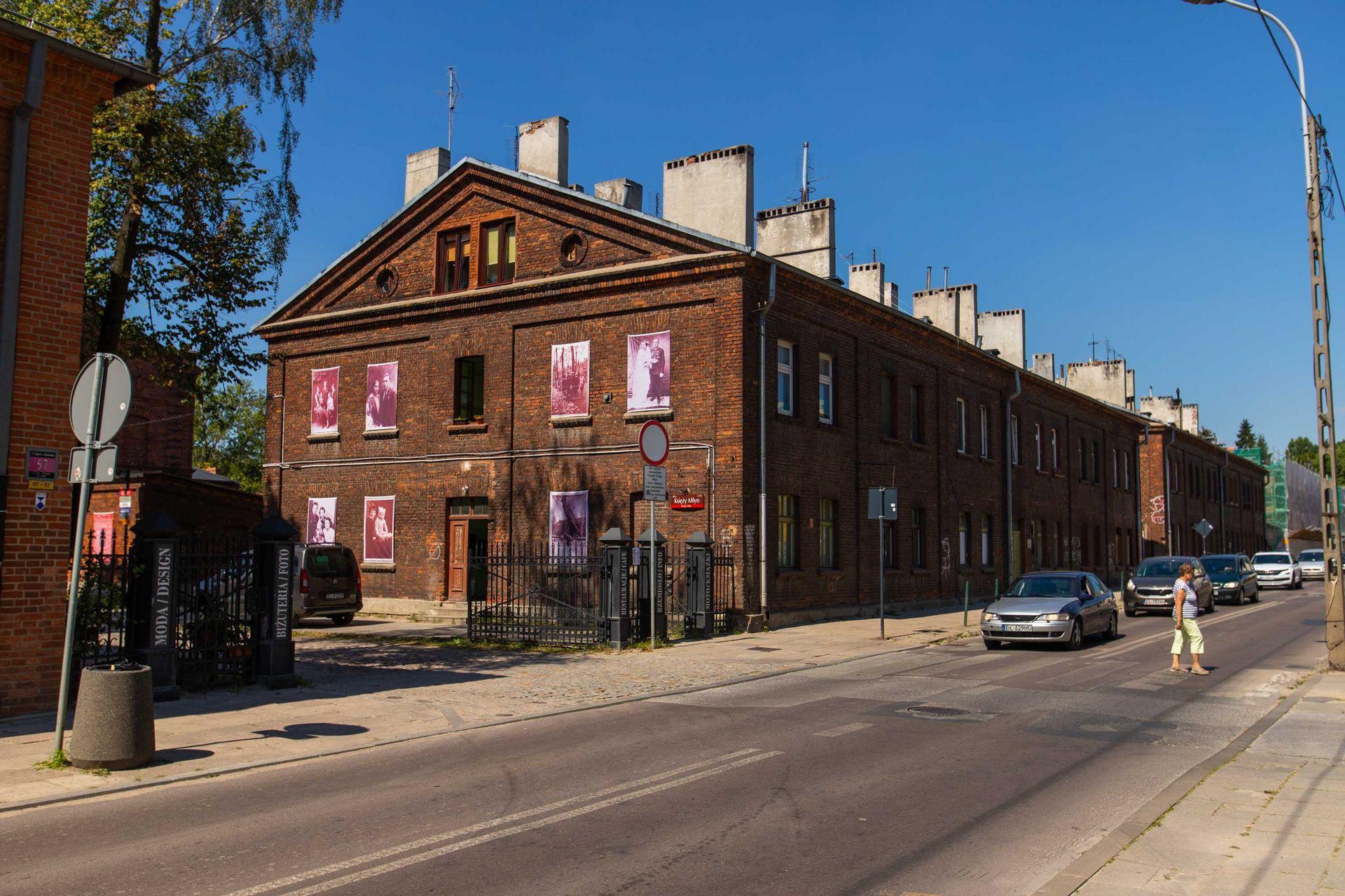 Łódź: Kolejne famuły przejdą gruntowny remont