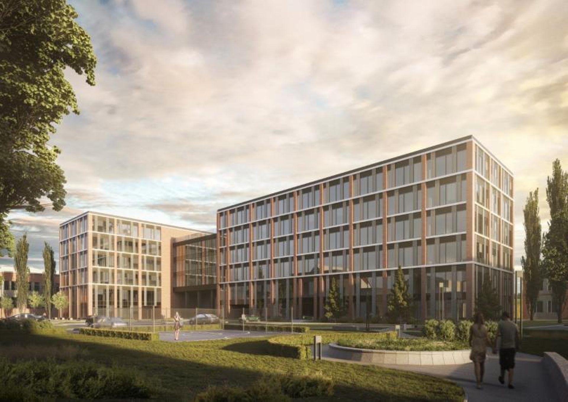 Wielki japoński koncern Hitachi wchodzi do Wrocławia