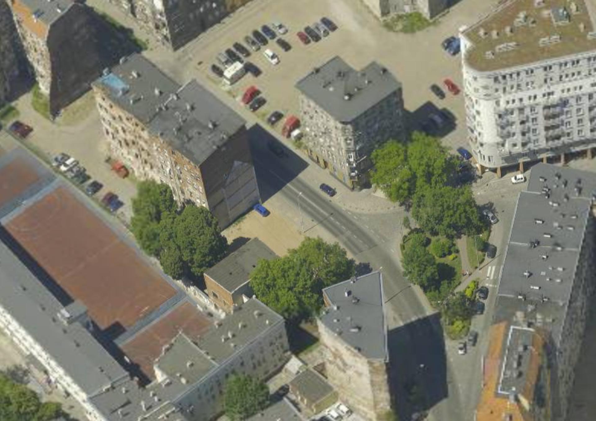 Wrocław: Miasto sprzedaje zabytkową nieruchomość na Nadodrzu