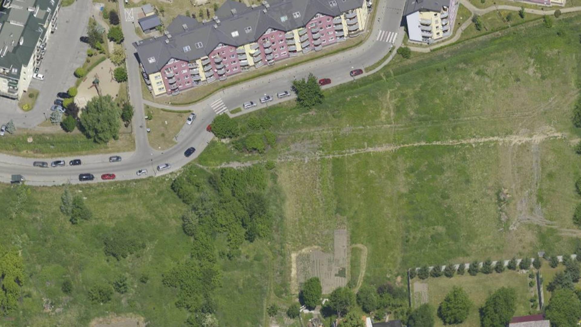 Wrocław: Złotniki się rozrastają. W planach już kolejne osiedle